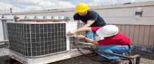 AC Repair in Texas